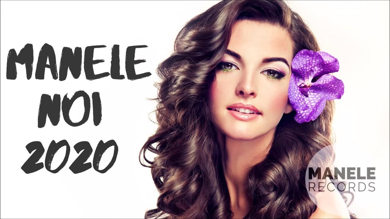 MANELE NOI 2020 - Culita Sterp, Cristi Dules, Nicolae Guta | Colaj Manele 2020