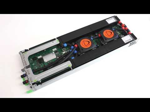 Fujitsu Cool Central Liquid Cooling Technology for PRIMERGY Scale Out Servers