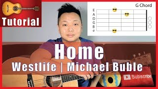 Home | Michael Buble Guitar Tutorial | Westlife