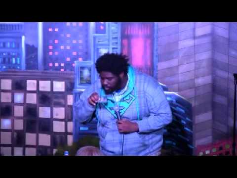 Download Ron Funches - Helium Comedy Club - 2011