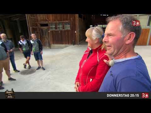 Bauer, ledig, sucht... 14: Peter lädt die halbe Gemeinde zum Begrüssungsfest ein