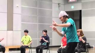 近藤良平ダンス推奨プログラムACDC公演「I WILL」予告編 2016.3.20(17:0...