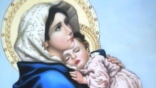 Kính Mừng Maria
