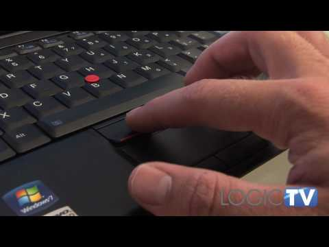 Lenovo ThinkPad x201 Review
