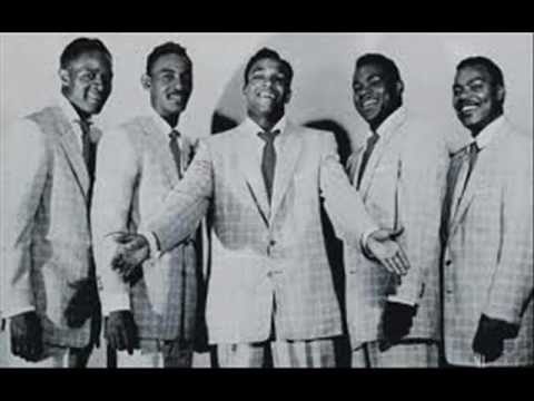 """""""White Christmas"""" - The Drifters"""