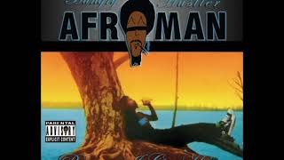 "Afroman, ""Because I Got High"""