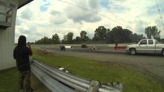 Summer 2014 Opie Event at Lapeer Dragway