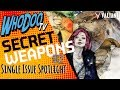 Secret Weapons #2 from Valiant Entertainment - Single Issue Review (Spoilers)