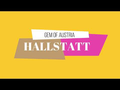 A DAY TRIP TO HALLSTATT (AUSTRIA)