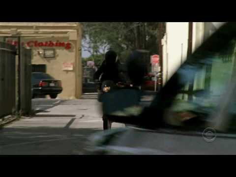 Criminal Minds: Jason Wiles as Dale Sheppard