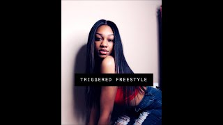 Jhené Aiko - Triggered (freestyle) Cover 2019