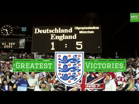 7 Greatest Victories in England History