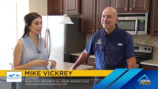 Local Living | S1:E11 - Rightway Residential Home Inspections