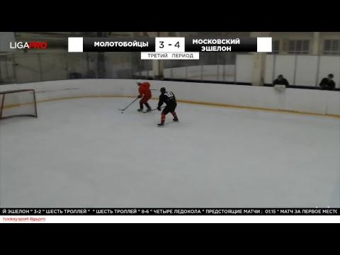 Шорт хоккей. Ночной турнир. Лига Про. 28 января 2019 г