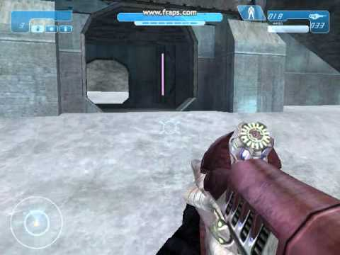 Halo (Demo Version) - PC - GameSpy