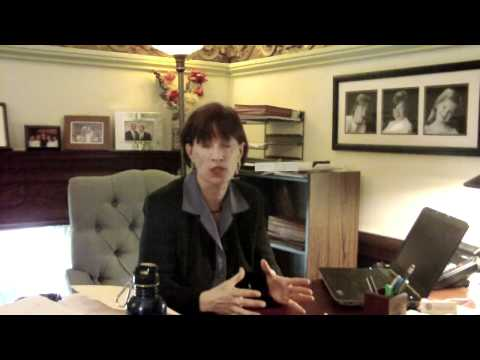Sen. Heather Steans comments on Medicaid Presentation