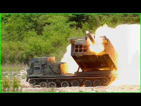 TOP 10 Rocket Artillery | MRLS | Multiple Rocket Launch Systems 2018