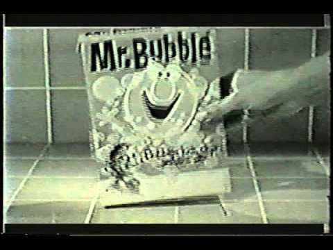 Mr Bubble Theme Song