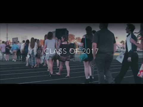 Horizon high school class of 2017