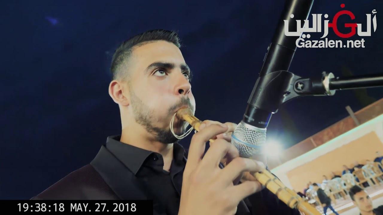 محمد الطرابلسي افراح ال كنعان طمره الشماليه