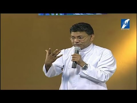 A wife's yearning By Fr. Augustine Vallooran - Divine Retreat Centre - Living Waters
