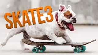 BOB RETURNS - Skate 3 - Part 9