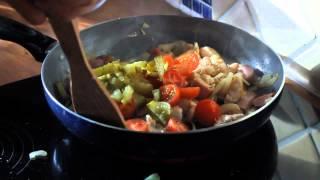 Jak zrobić ziemniaki po chłopsku.