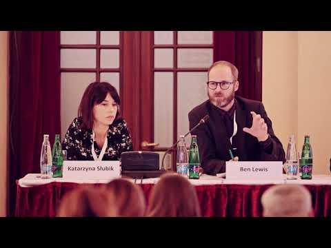 DMC Prague 2017  (25-26 September 2017): Parallel Thematic Session D (EN)