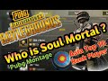 Soul Mortal Pubg Montage, Pubg Asia Top Ranked Conqueror Player Mortal