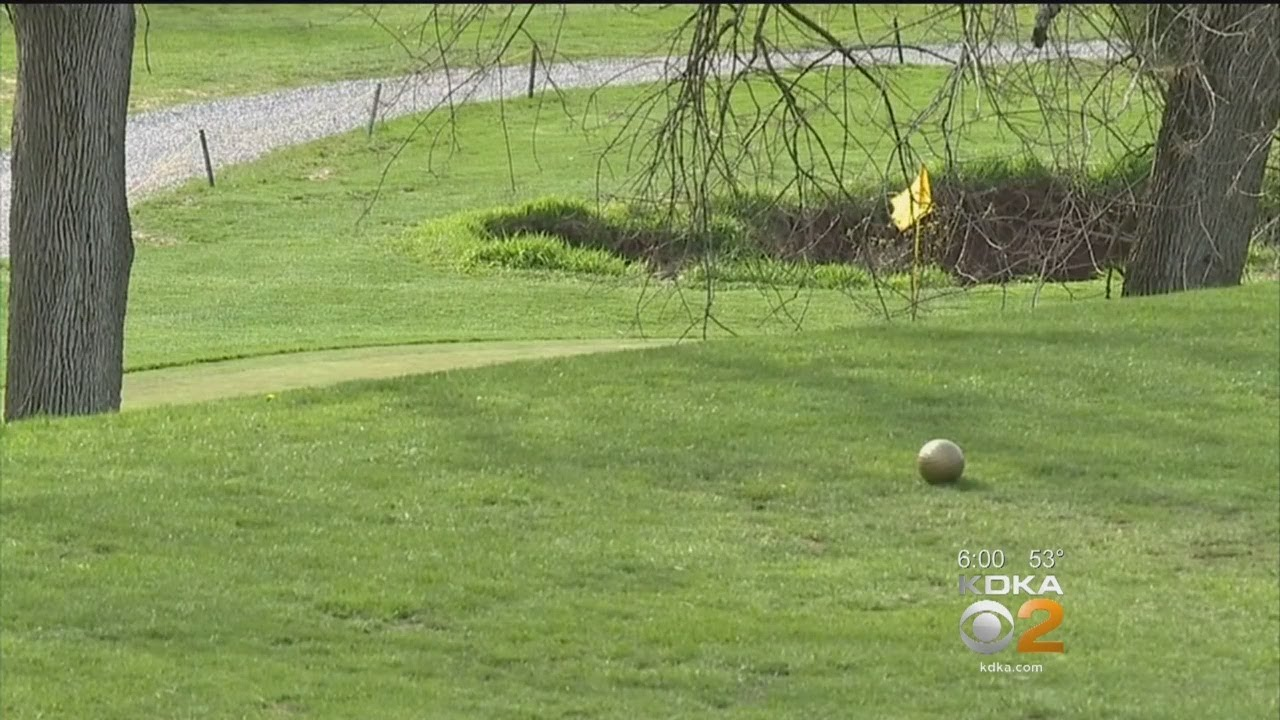 Golf Course Flooded With Threats, Mistaken For Club Where Black Women Kicked Off