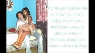 Vybz Kartel   Teachers Pet (LYRICS ON SCREEN)