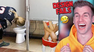 Bad Designs That Got Completely Out Of Control