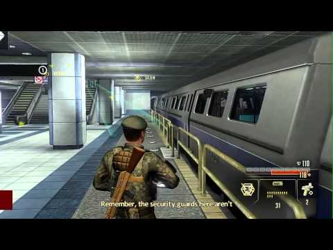 Let's Play Alpha Protocol: Episode 59