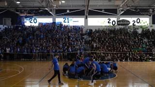 2018 Dreyfoos Freshman Pep Rally Dance