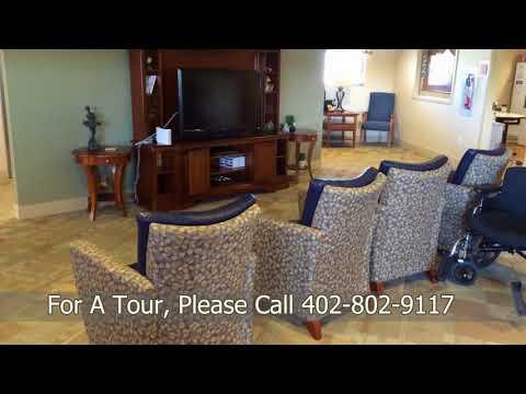 Oxbow Living Center | Ashland, NE | Assisted Living Memory Care