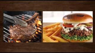Buffalo Grill V4