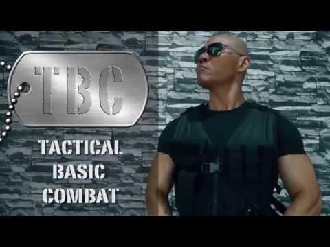 Cara Melumpuhkan preman - TBC Eps. 01 - Deddy Corbuzier - Tactical Basic Combat