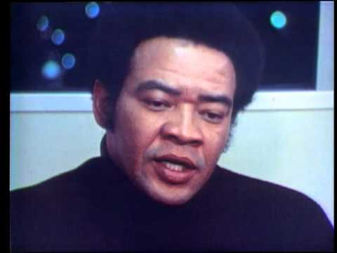 Buster Jones Interviews Bill Withers - Soul Unlimited 1973