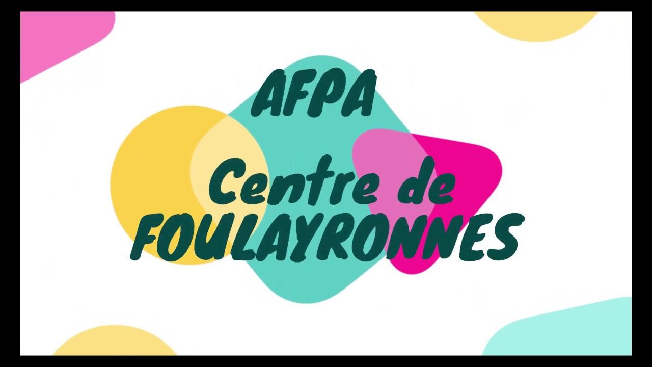 Centre AFPA de Foulayronnes