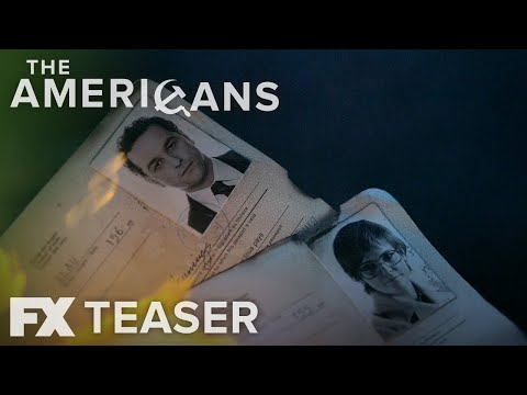 The Americans   Season 6: Aflame Teaser   FX
