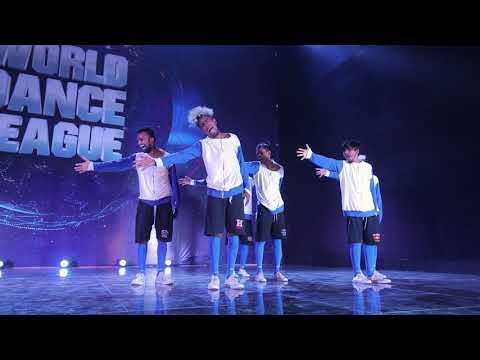 WORLD DANCE LEAGUE   INDIAN QUALIFIERS   MUMBAI AUDITIONS   1 FLOW CREW