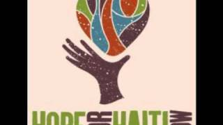 Hallelujah Hope For haiti now By Justin Timberlake (Featuring:Charlie Sexton)