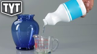 Facebook Groups Encouraging Parents To Treat Autism With Household Chemical