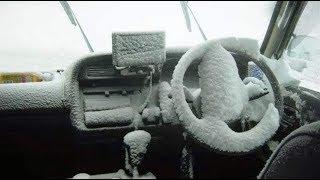 Плохо греет печка зимой? Все причины неисправностей на Mazda Demio