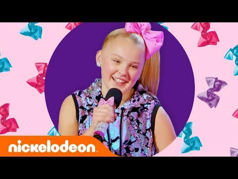 Can You Guess What JoJo Siwa is Reacting To?! 🤩 | Lip Sync Battle Shorties | #KnowYourNick