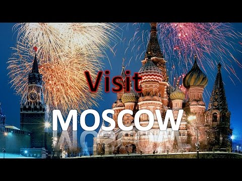 Visit Moscow, Russia: Things to do in Moscow - The Home of B