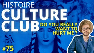 Analyse de BOY GEORGE & CULTURE CLUB - UCLA