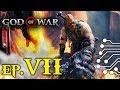 GOD of WAR 4 (2018) ПРОХОЖДЕНИЕ #7 - СЫНОВЬЯ ТОРА