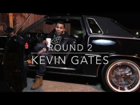 Z ro Vs Kevin Gates - Round 2