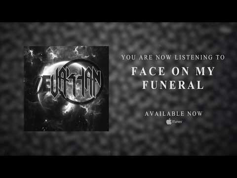 DEVAKHAN- FACE ON MY FUNERAL (OFFICIAL LYRIC VIDEO)